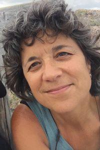 Suzanne Strout, Burdick, landscape gardener
