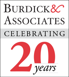 Burdick & Associates Landscape Design